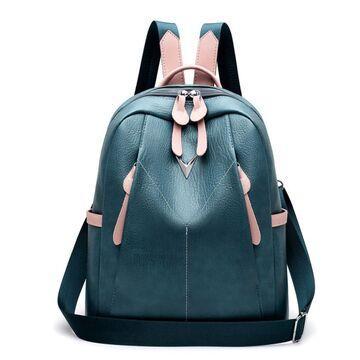 Женский рюкзак FUNMARDI, синий П3035