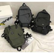 Рюкзак DCIMOR, зеленый П3070