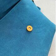 Женская сумка, коричневая П3073