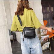 Женские клатчи - Женская сумка-клатч, черная П3089