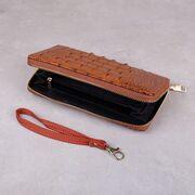 """Женское портмоне """"WESTAL"""", коричневое П3108"""
