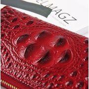 """Женское портмоне """"WESTAL"""", красное П3112"""