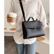 Женская сумка, черная П3141