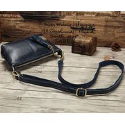 Женская сумка, черная П3152