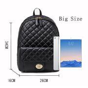 Женский рюкзак, черный П3172