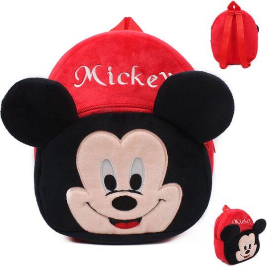 """Детские рюкзаки - Детский рюкзак """"Disney. Микки Маус"""" П3182"""