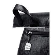 Женский рюкзак, синий П3204
