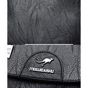 Женский рюкзак, черный П3205
