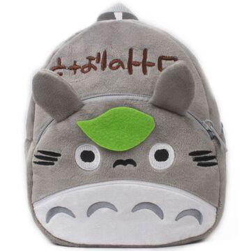 Детский рюкзак, серый П3211