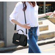 Женские сумки - Женская сумка, красная П0223