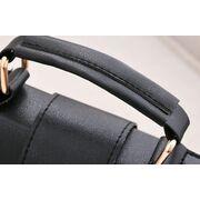 Женские сумки - Женская сумка, коричневая П0225