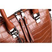 Женская сумка+клатч+кошелек+визитница П3257