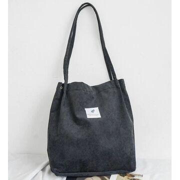 Женская сумка, черная П0228