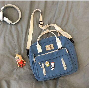 Женский рюкзак DCIMOR, синий П3270