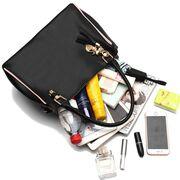 Женская сумка SMOOZA, красная П3290