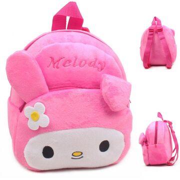 Детский рюкзак, розовый П3311