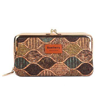 """Женская сумка клатч """"Baellerry"""", П3322"""