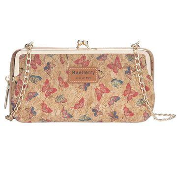 """Женская сумка клатч """"Baellerry"""", П3323"""