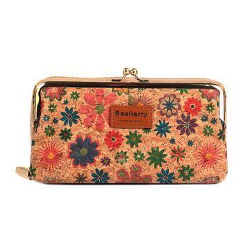 """Женская сумка клатч """"Baellerry"""", П3324"""