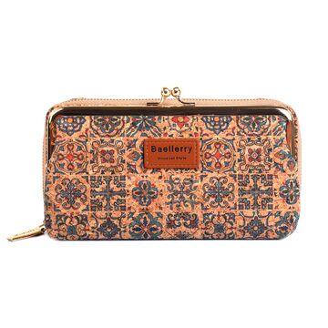 """Женская сумка клатч """"Baellerry"""", П3328"""