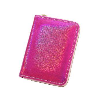 Женский мини кошелек, П3339
