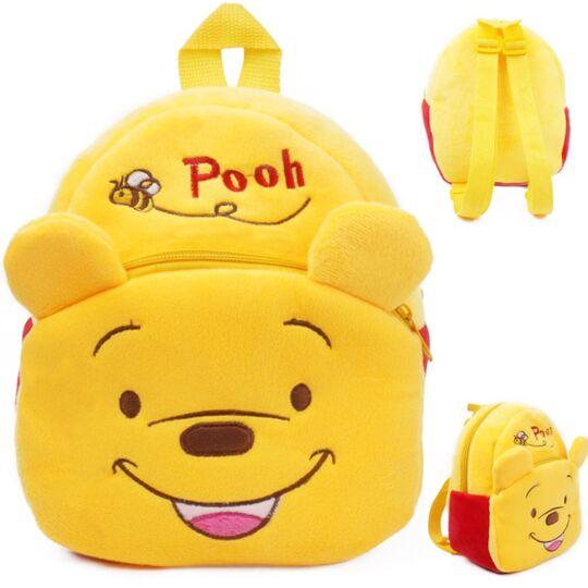 "Детские рюкзаки - Детский рюкзак ""Винни Пух"" П3349"
