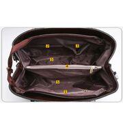 """Женская сумка """"FUNMARDI"""", красный П3361"""