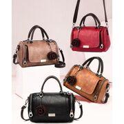 Женская сумка, зеленая П3369