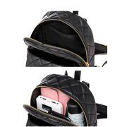 Женский рюкзак, черный П3373
