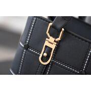 """Женская сумка """"ACELURE"""", коричневая П3375"""