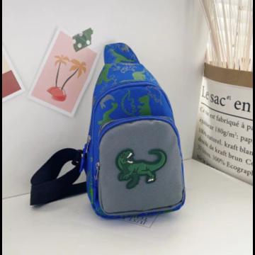 """Детская сумка слинг,  """"Динозавр"""", П3738"""