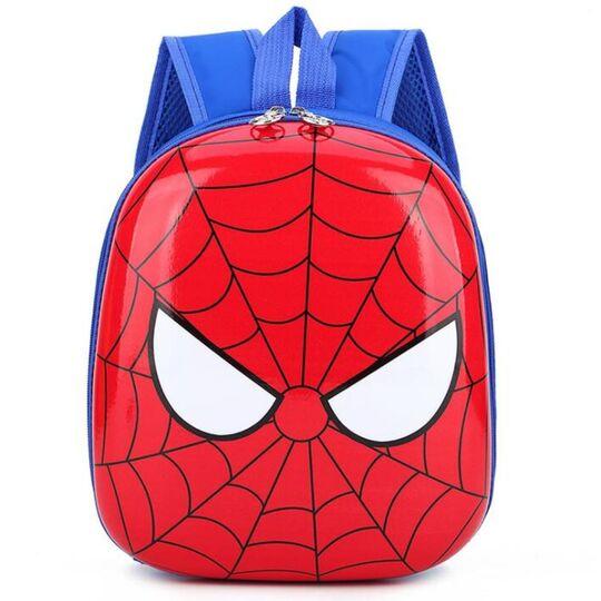 """Детские рюкзаки - Детский рюкзак """"Человек Паук"""" П3771"""