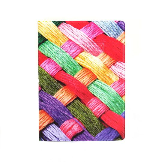 Обложка для паспорта, П3786