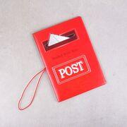 Обложка для паспорта, П3790