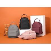 "Женский рюкзак ""WEICHEN"", розовый П3817"