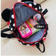 """Детские рюкзаки - Детский рюкзак """"Микки Маус"""", белый П3853"""