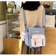 Женский рюкзак DCIMOR, серый П3868