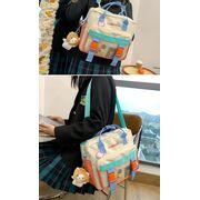 Женский рюкзак DCIMOR, белый П3870