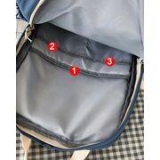 Женский рюкзак DCIMOR, черный П3872