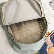 Женский рюкзак, черный П3885