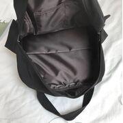 Женский рюкзак, черный П3888