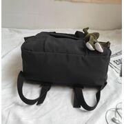 Женский рюкзак, бежевый П3889