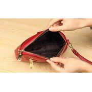 Женская сумка клатч, синяя П3896