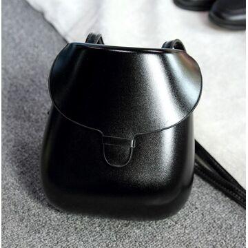 Женская сумка, черная П3994
