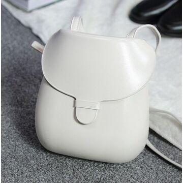 Женская сумка, белая П3996