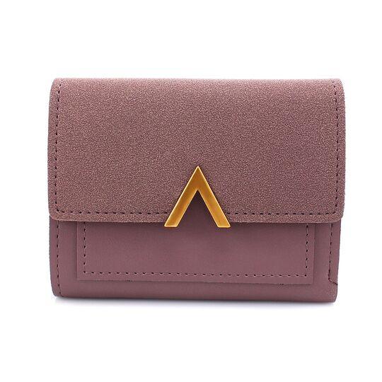 Женские кошельки - Женский кошелек, фиолетовый П0286