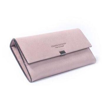 Женские кошельки - Женский кошелек, розовый П0305