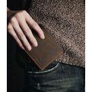 Мужские кошельки - Мужской кошелек COWATHER, черный П0334