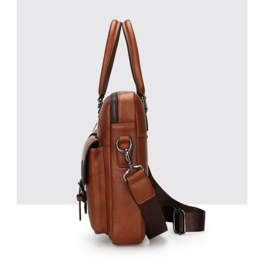 Мужские сумки - Сумка MYOSAZEE 0357
