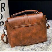 Женские сумки - Женская сумка, черная П0379